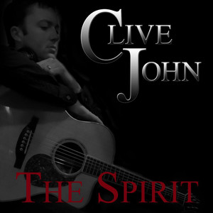 Clive John, The Spirit på Spotify