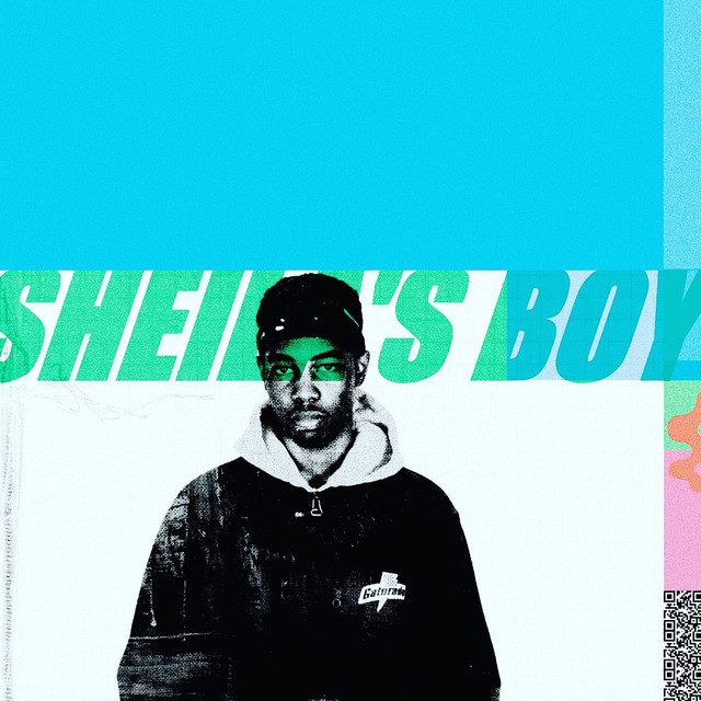 Sheila's Boy