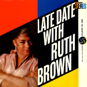 Late Date With Ruth Brown album