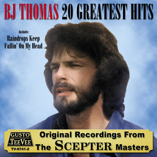 Hooked On A Feeling A Song By B J Thomas On Spotify