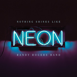 Nothing Shines Like Neon album
