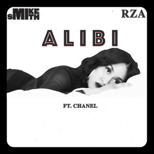 Alibi (feat. Chanel) Albümü