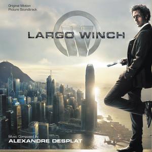 Largo Winch Albumcover