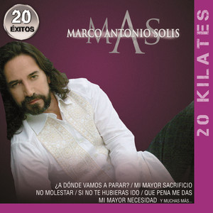 20 Kilates 20 Éxitos album