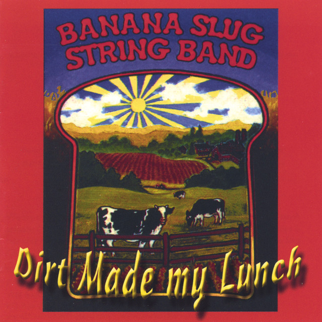 Banana Slug String Band