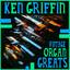 Vintage Organ Greats cover
