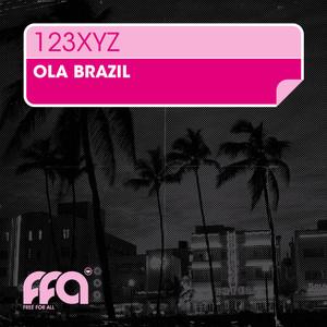 Copertina di 123XYZ - Ola Brazil
