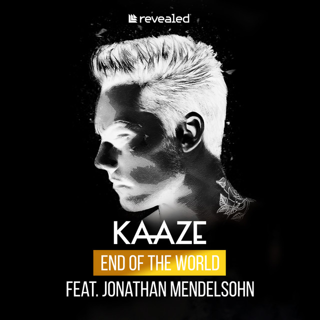 Kaaze & Jonathan Mendelsohn - End Of The World