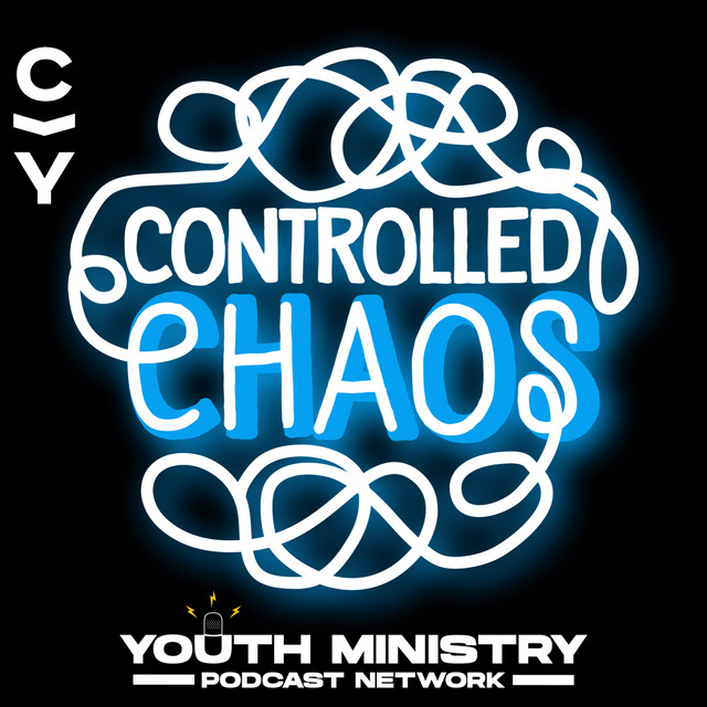 Controlled Chaos Junior High Middle School Youth Ministry