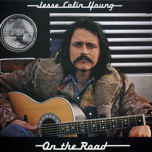 Jesse Colin Young Sunlight cover