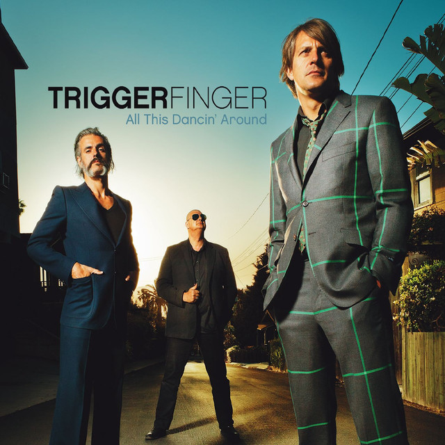 triggerfinger i follow rivers