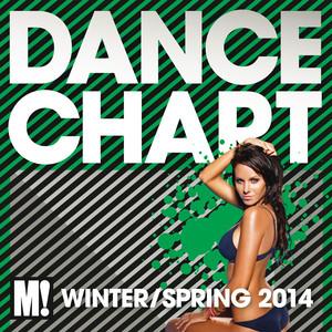 Dance Chart (Winter/Spring 2014)