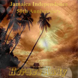 Jamaica Independence 50th Anniversary album
