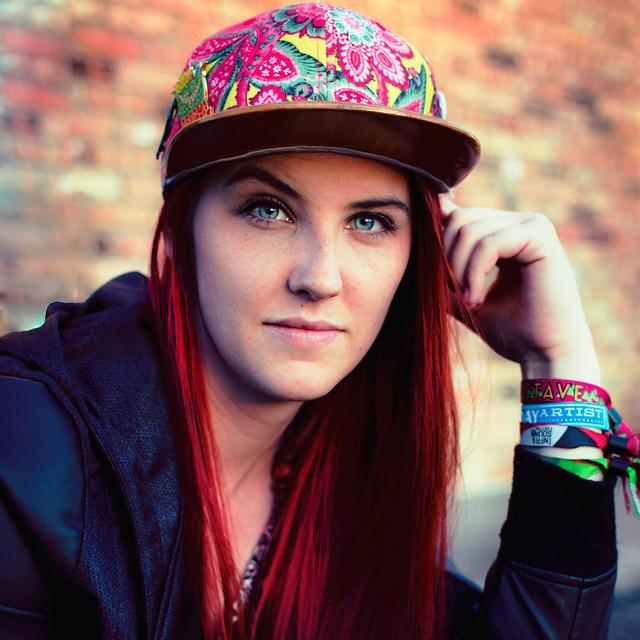 Megan Hamilton