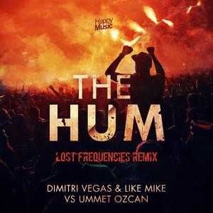 The Hum (Remixes) - EP Albümü