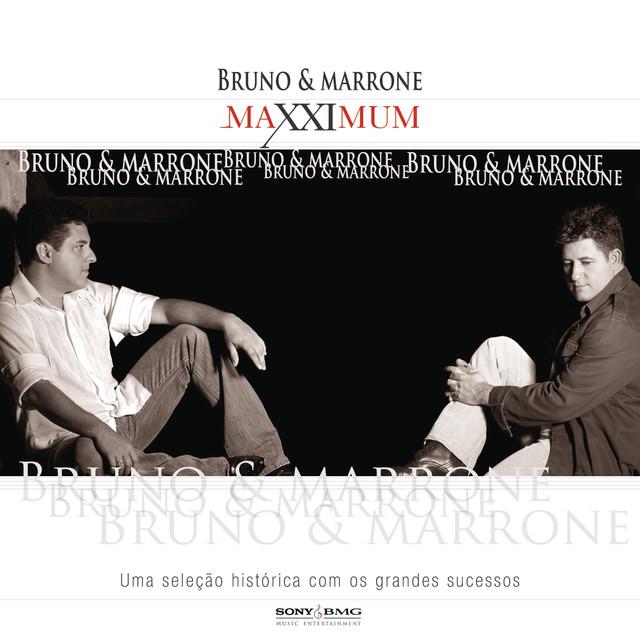 Maxximum - Bruno E Marrone