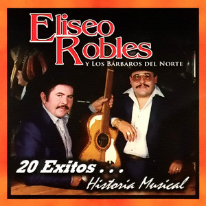 Eliseo Robles