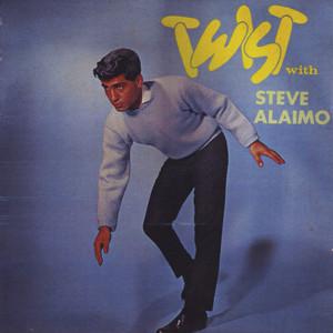 Twist with Steve Alaimo album