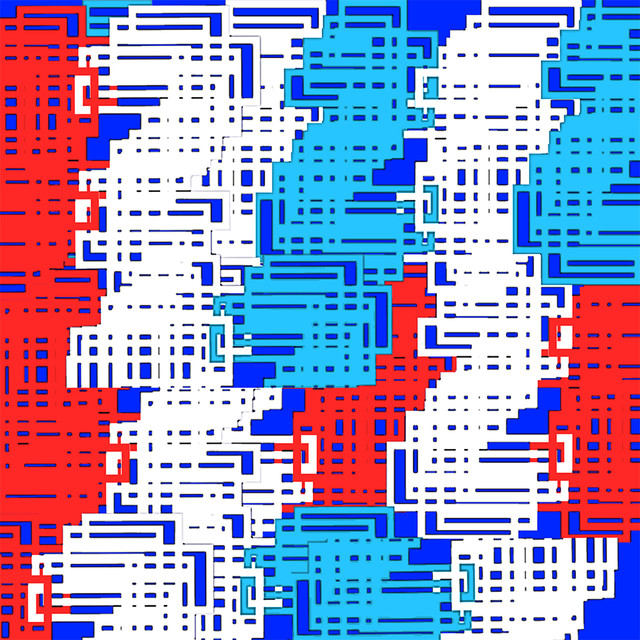 Wave (Jlin Remix)
