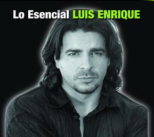 Luis Enrique No Tienes Que Pedir Permiso cover