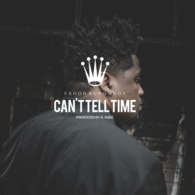 Can't Tell Time