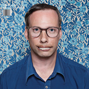 Album cover for The Catastrophist by Tortoise