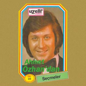 Ahmet Özhan'dan Seçmeler Albümü