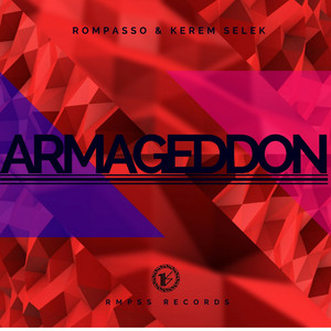 Armageddon Albümü