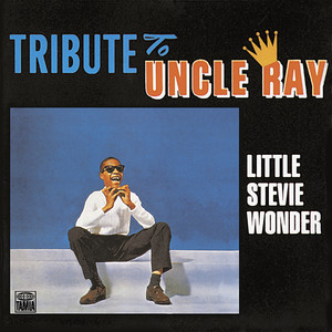 Tribute To Uncle Ray Albumcover