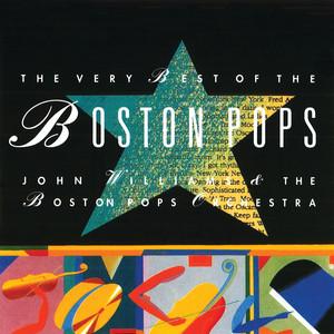 John Kander, Fred Ebb, Boston Pops Orchestra, John Williams Main Theme (From