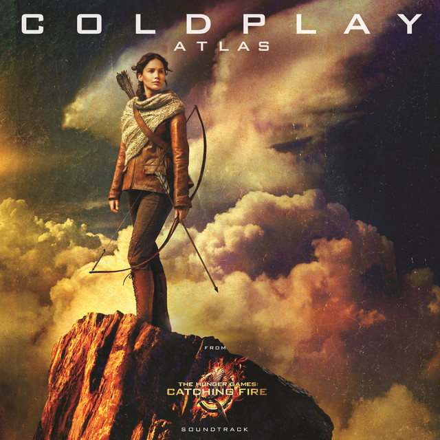 """Atlas (From """"The Hunger Games: Catching Fire"""" Soundtrack)"""
