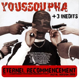 Eternel recommencement (Bonus Track Version) Albumcover