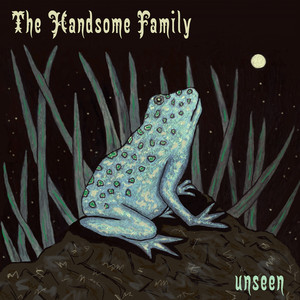 Unseen album