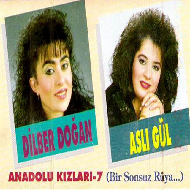 Anadolu Kızları 7