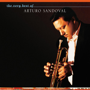 The Very Best of Arturo Sandoval album