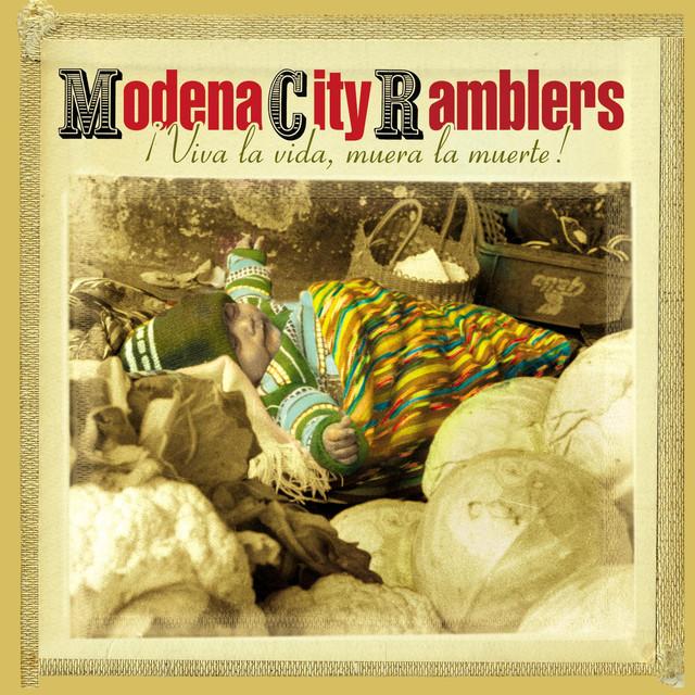 modena city ramblers i cento passi