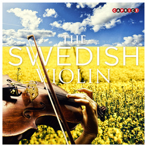 The Swedish Violin Albumcover