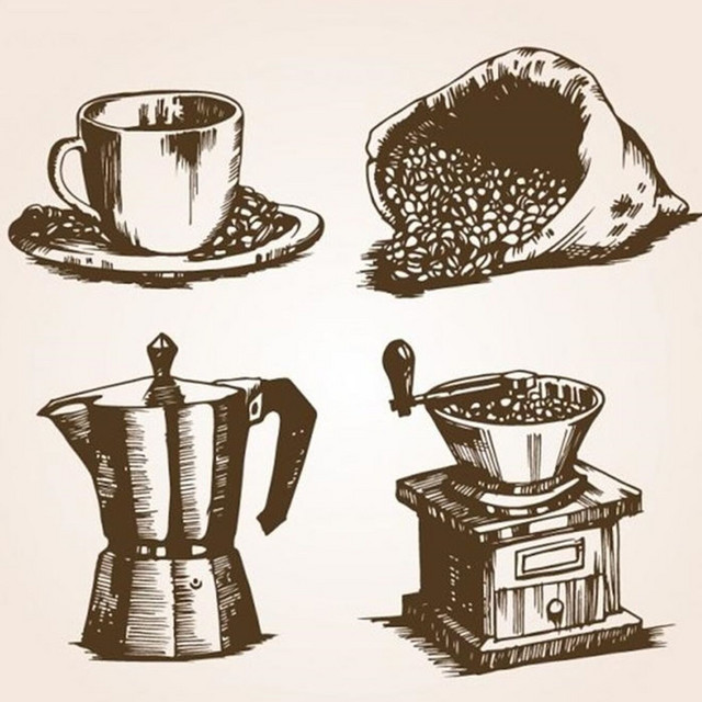 Ep 8 - Coffee with The Bodles - The Poisoners' Cabinet