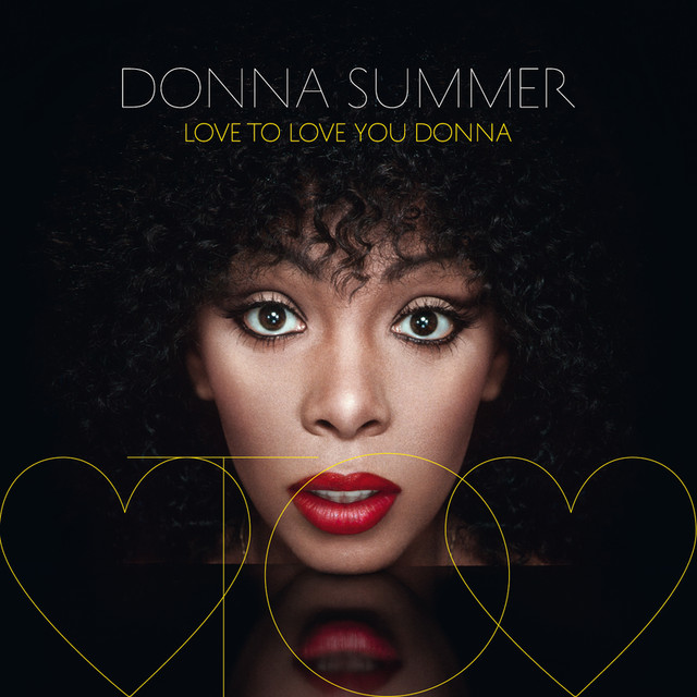 'Dim all the lights (Duke Dumont Remix)' Donna Summer