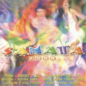 Şamata 2000 Albümü
