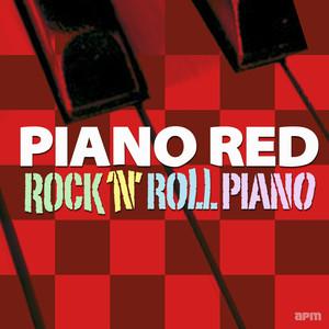 Rock 'n' Roll Piano album