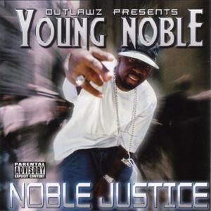 Noble Justice album