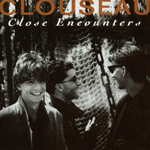 Close Encounters album