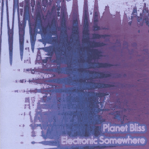 Electronic Somewhere Albumcover
