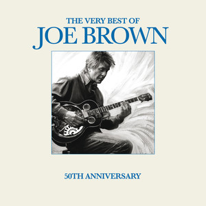 The Very Best of Joe Brown album