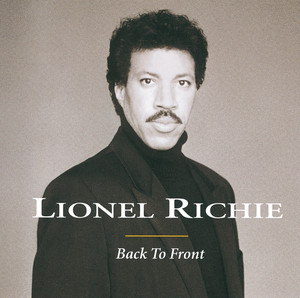 Lionel Richie Say You Say Me cover