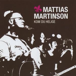 Mattias Martinson Hela Universum Tillber Dig