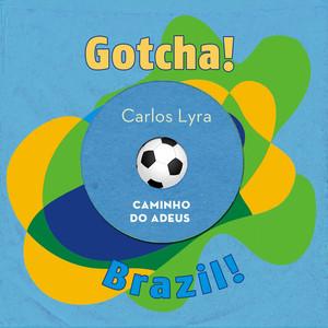 Caminho Do Adeus (Brazil!) album