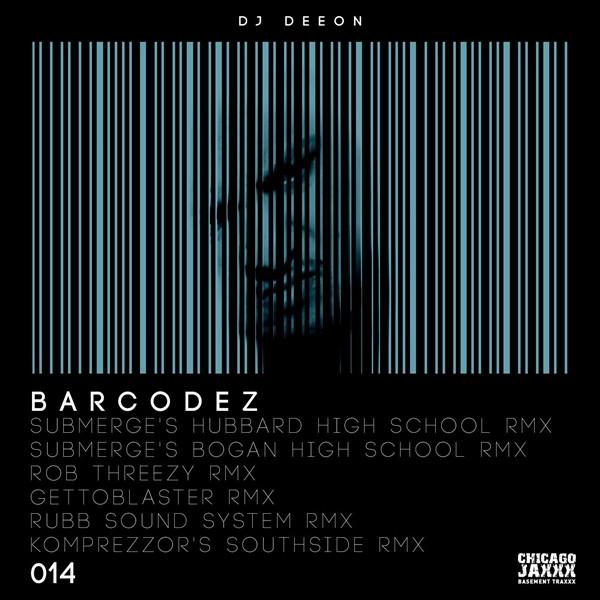 Barcodez