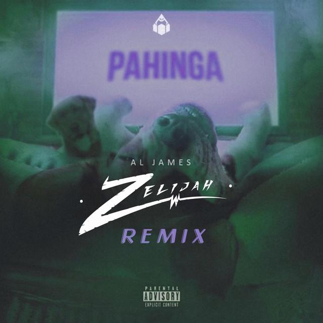 Pahinga (Zelijah Remix)